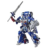 Product Image of the Transformers: The Last Knight Premier Edition Leader Class Optimus Prime