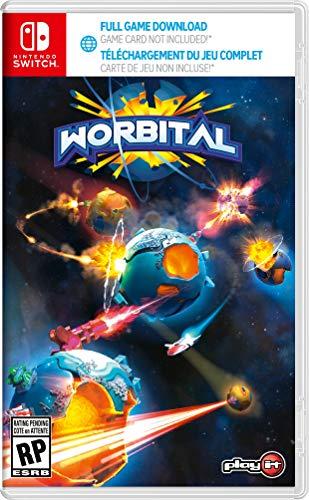 Worbital - Nintendo Switch
