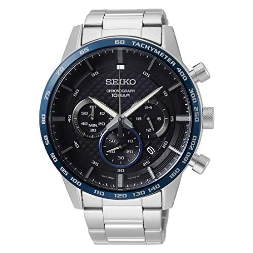 Seiko Watch SSB357P1