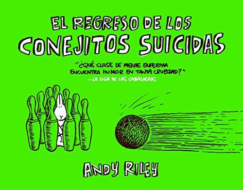 Regreso De Los Conejitos Suicidas (Kili Kili)
