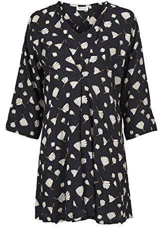 Masai Clothing Girlande Flower Print Tunika Gr. X-Large, SRL