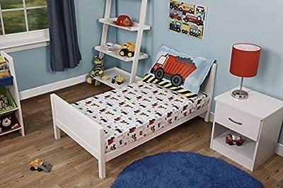 Funhouse Bedding Set