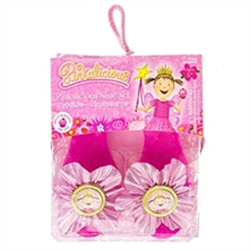 Pinkalicious Shoe Set