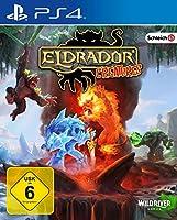 Eldrador Creatures (PlayStation PS4)