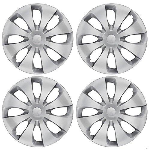 07 nissan sentra hubcaps - 7