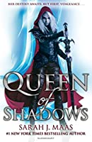 Queen of Shadows: Throne of Glass 4 (English Edition)