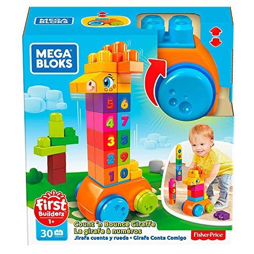 Mega Blocks - Cuenta Conmigo 1