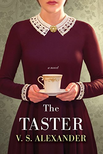 The Taster (English Edition)
