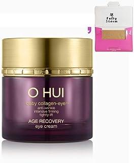 [オフィ/ O HUI]韓国化粧品 LG生活健康/  O HUI Baby04 AGE RECOVERY EYE CREAM/オフィ エイジ リカバリー アイクリーム  20ml + [Sample Gift](海外直送品)