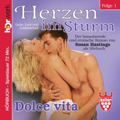 Dolce Vita cover art