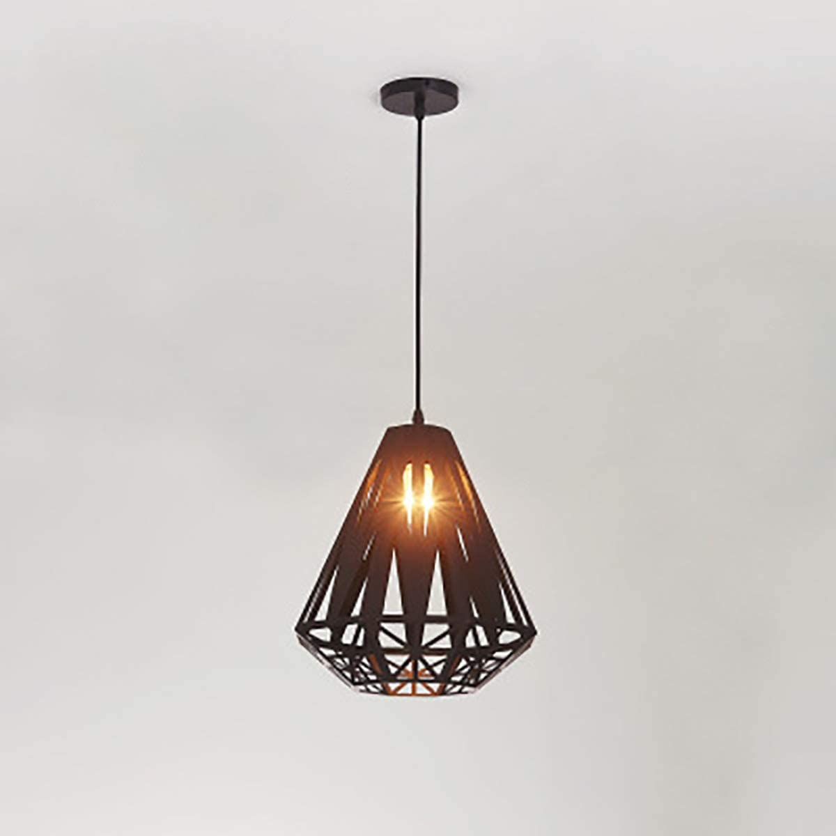 Qingbaotong Chandelier Lamp Seasonal Wrap Introduction Modern Industry Pendant Ir Light Quantity limited LED