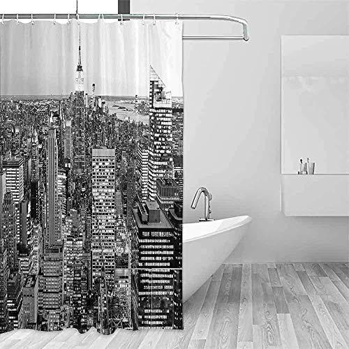 cortinas ducha nueva york