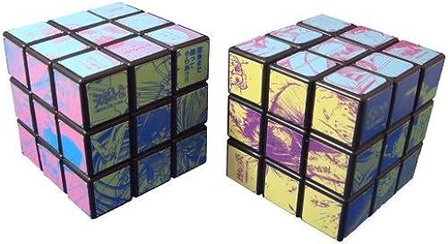Envio gratis en todas las ordenes Lubic Lubic Lubic Cube 4 Shonen Sunday Limited by Megahouse  servicio de primera clase