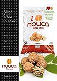 Nouca - Saco de nueces con cáscara - 10 Kg (1 saco) - Producto 100% de origen español
