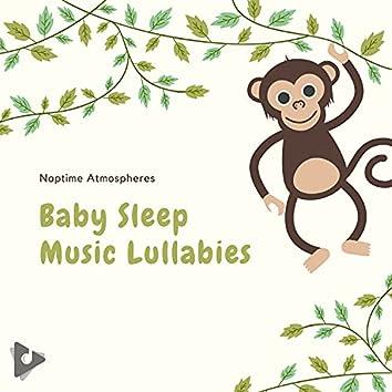 Baby Sleep Music Lullabies
