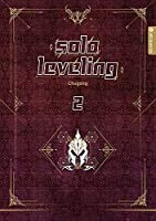 Solo Leveling Roman 02