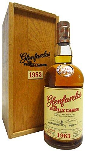 Glenfarclas - The Family Casks #50-1983 23 year old Whisky