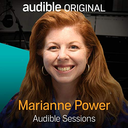 Marianne Power cover art