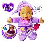 VTech Little Love Mon Bebe a bercer muñeca - muñecas (1 año(s), 6 año(s), AA, 116 mm, 300 mm, 241 mm)