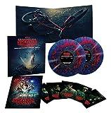 Stranger Things Deluxe Edition Vinyl Vol1