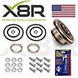 X8R Automotive Replacement Engine Kits
