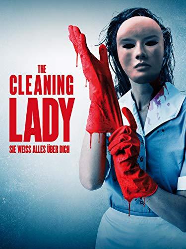 The Cleaning Lady - Sie weiß alles über dich