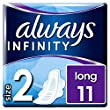 Always Infinity Normal (Size 1) Sanitary Towels