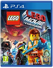 The LEGO MOVIE: VIDEOGAME PS4 []