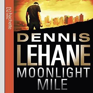 Moonlight Mile cover art