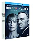 House of Cards - L'Intégrale saisons 1 à 5 [Blu-ray + Copie digitale]