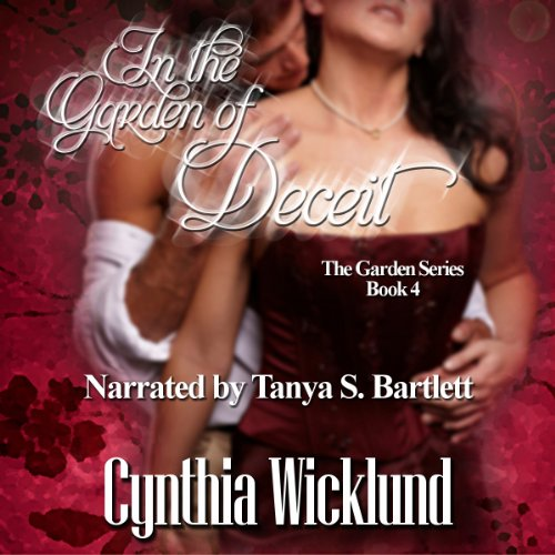In the Garden of Deceit audiobook cover art