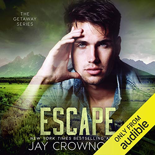 Escape cover art