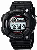 Casio G-Shock Digital Dial Resin Quartz Men's Watch [GWF-1000-1jf] (Japan Import-No Warranty)
