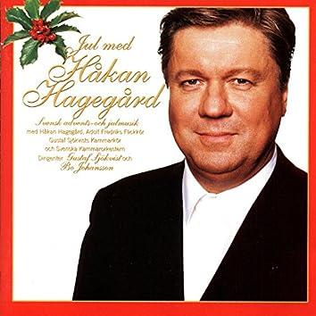 Jul med håkan hagegård (Svensk advents-och julmusik)