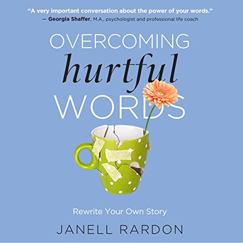 Overcoming Hurtful Words cover art