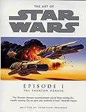 ' Star Wars Episode One ' : Art of Episode One