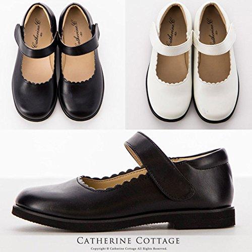 CatherineCottage『ワンストラップフォーマルシューズ(TKST04)』