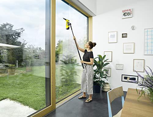 ケルヒャー 窓用バキュームクリーナー用アクセサリー 窓用延長ポール 26331440 1個