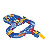 "Aquaplay 8700001535 - Wasserbahn Set ""Aqua World"""
