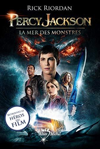 La Mer des monstres: Percy Jackson - tome 2