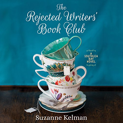 The Rejected Writers' Book Club cover art
