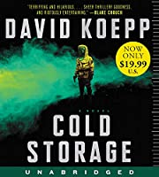 Cold Storage Low Price CD: A Novel