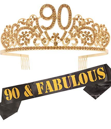 Regalos 90 Cumpleaños  marca EmmasByEmma