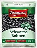 Alubia negra fermentada y deshidratada - 250g