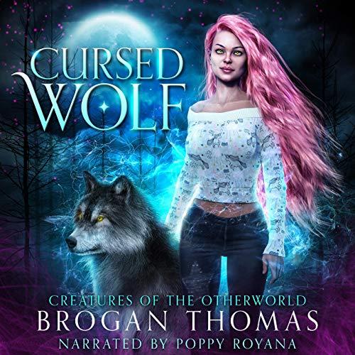 Cursed Wolf Titelbild