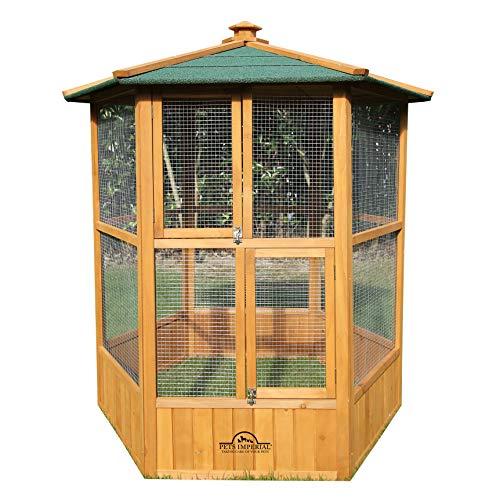 Pets Imperial® -   - Vogelhäuser