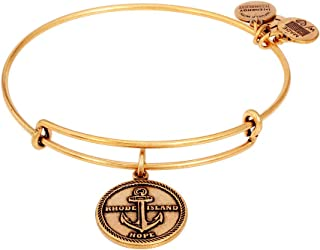 alex and ani rhode island bracelet
