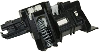 Whirlpool W10653840 Dishwasher Door Latch Genuine Original Equipment Manufacturer (OEM) Part