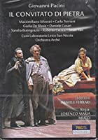 Il Convitato Di Pietra [DVD] [Import]