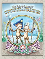 The Adventures of Captain Eli and Sailor Mo: Friendship Found